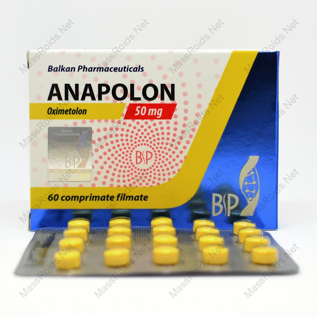 Anadrol-ANAPOLON Description, Effects, Benefits And Adverse Reac