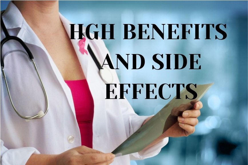 Always young with HGH therapy