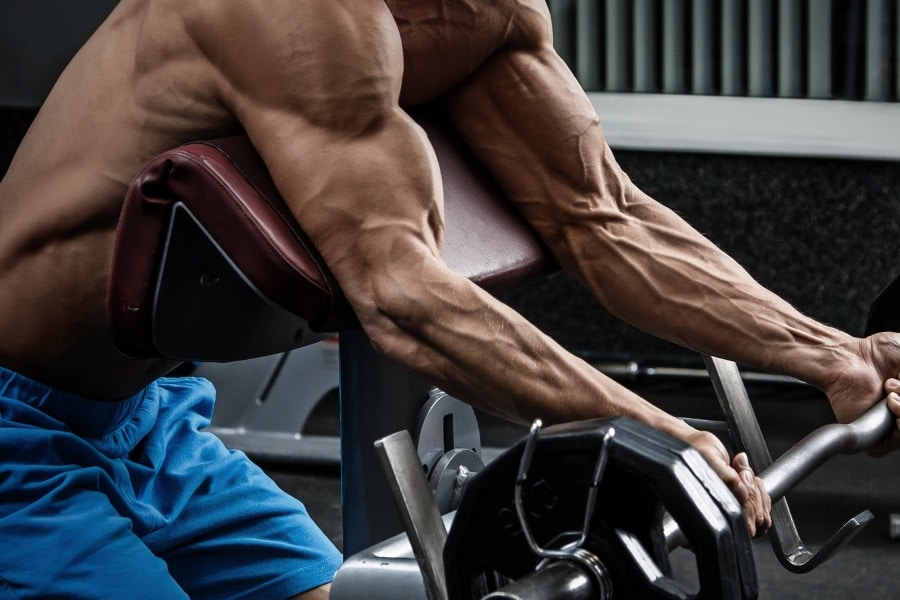 There are many ways to increase testosterone naturally,