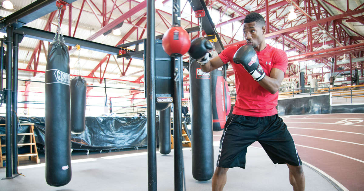 Here are seven benefits of kickboxing workouts.